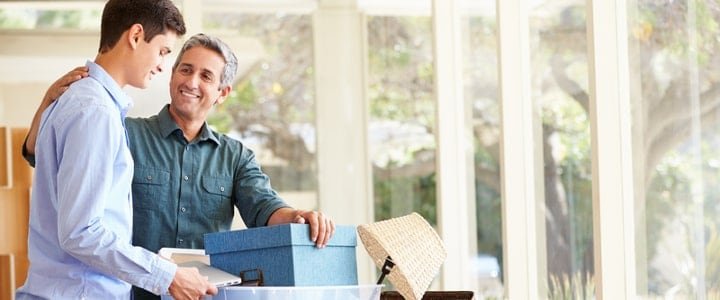Packing For College: Why a Power Of Attorney is a Dorm Room Essential