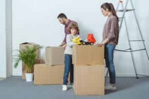 Child Relocation Act